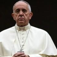Le pape contre l'enseignement du genre aux enfants
