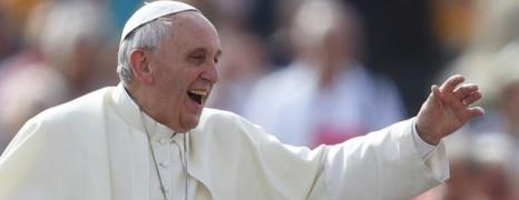 Accueillons les homosexuels ! Le Pape