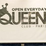 Le célèbre Queen déménage