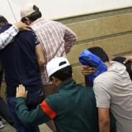 Les atroces méthodes pour détecter l'homosexualité en Egypte