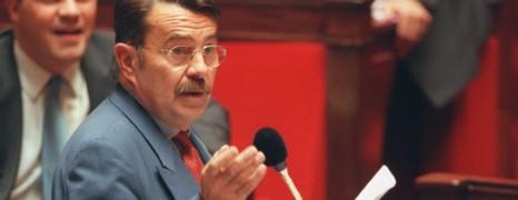 Décès du rapporteur du projet de loi sur le mariage homosexuel