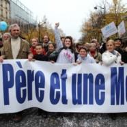 Mariage gay : nouvelle manifestation le 13 janvier