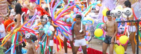 Bangkok accueillera sa première Gay Pride