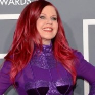 Kate Pierson des B-52s marie un couple gay