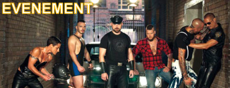 FOLSOM 2013 : en direct de Berlin et San Francisco