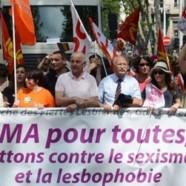 PMA : 52% des LGBT souhaitent avoir un enfant