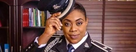 Une policière nigériane appelle les homosexuels à quitter le pays