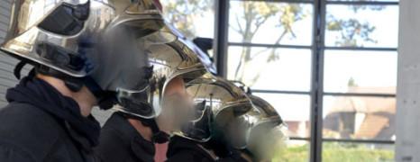 Bizutage abusif sur leur collègue : six pompiers comparaissent à Metz