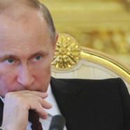 Poutine veut empêcher les mariages gay pour que les gens fassent des enfants