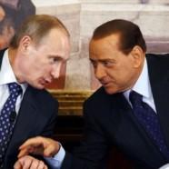 Si Berlusconi avait été gay (Poutine)