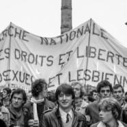 Les écologistes au secours des archives LGBT de Paris