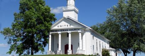 L'Eglise presbytérienne pour le mariage gay