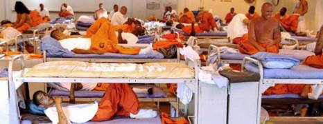 Les prisonniers californiens pourront se marier