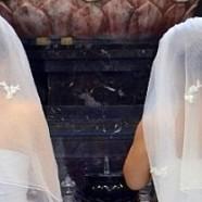 Le mariage en France de 2 femmes reconnu par la justice italienne