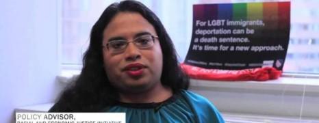 La Maison Blanche emploie une transsexuelle