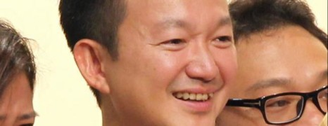 Le premier député gay de Hong Kong se bat pour le mariage homo