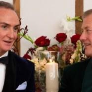 Premier mariage gay dans la famille royale britannique