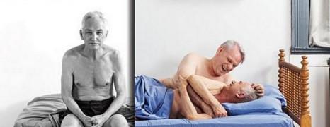 Une campagne pour améliorer les conditions de vie des seniors LGBT