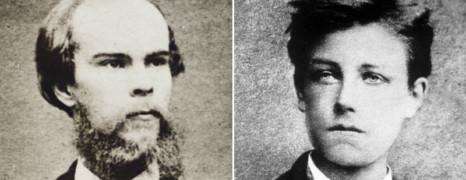 Une pétition pour faire entrer Rimbaud et Verlaine au Panthéon