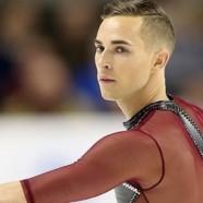 Adam Rippon, 1er sportif gay US à se qualifier pour les JO d'hiver