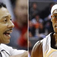 NBA : des insultes et un coming out