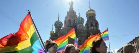 Moscou conseille ses homophobes à l'étranger
