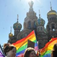 La gay pride de nouveau interdite à Moscou