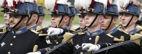 Exclu de Saint-Cyr, un militaire homo saisit le tribunal administratif