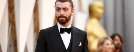 La bourde de Sam Smith aux Oscars