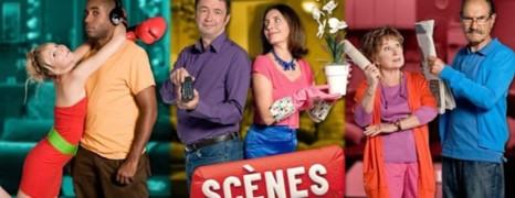 Pas de couple gay dans Scènes de Ménages sur M6