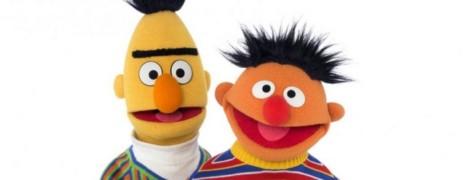 Sesame Street : Ernie et Bert forment bien un couple gay