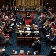 Londres bloque le mariage gay aux Bermudes