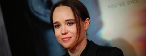 Ellen Page accuse un réalisateur d'avoir révélé son homosexualité