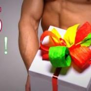Le Top 5 des cadeaux gays !