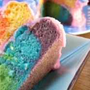 Le gâteau de mariage qui pourrait bouleverser les droits des LGBT