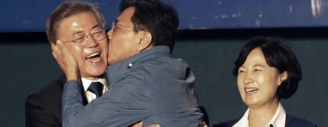 La Corée du Sud vient d'élire un président anti-LGBT