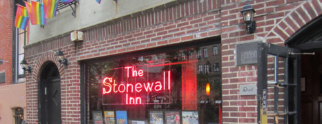 Le bar Stonewall plus monument national ?