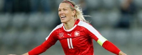 La plus grande footballeuse suisse fait son coming-out
