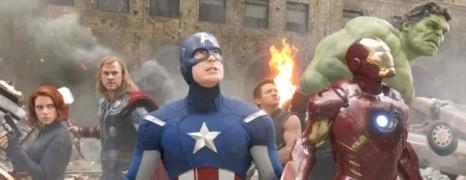 Marvel : la saga aura bientôt son super-héros gay