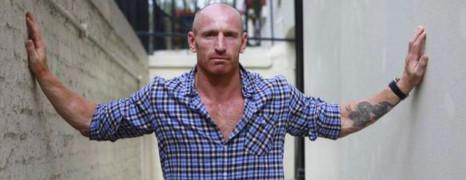 L'ex-capitaine gallois Gareth Thomas révèle être séropositif