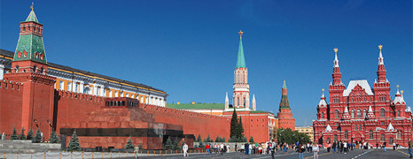 Moscou bloque l'égalité pour les employés gay de l'ONU