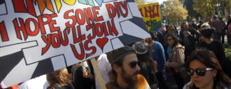 Monténégro : une Gay Pride placée sous haute sécurité