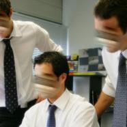 Les gays anglais victimes d'homophobie au travail