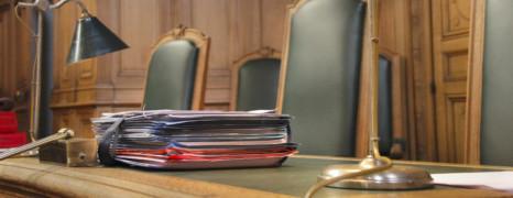 Amende sous peine de prison requise contre Jean-Marie Le Pen