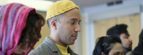 Découvrez le Tumblr Queer muslim project