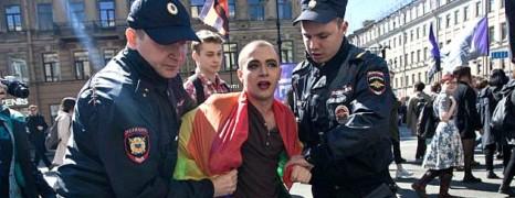 Allemagne : un homosexuel tchétchène réfugié