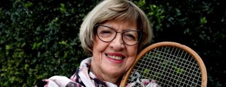 L'ex-tenniswoman Margaret Court défend Israel Folau