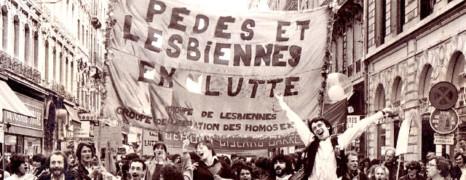 La création d'un centre d'archives LGBT en 2020