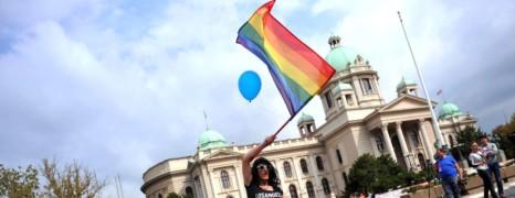 On peut changer de sexe dans la Serbie conservatrice
