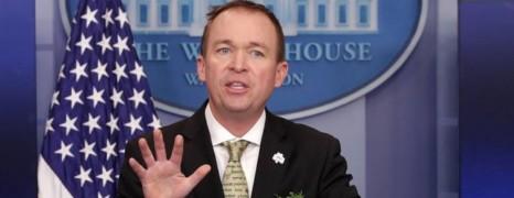 Le nouveau chef de cabinet de Donald Trump est un des politiciens les plus homophobes